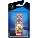 Disney Infinity 3.0 Power Disc Pack: Marvel Battlegrounds