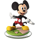 Disney Infinity 3.0 Figur: Mickey Mouse