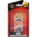 Disney Infinity 3.0 Power Disc Pack: Star Wars - Rise against the Empire (Figuren)