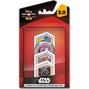 Disney Infinity 3.0 Power Disc Pack: Twilight of the Republic (Figuren)