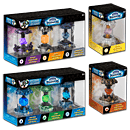 Skylanders Imaginators Crystals 8er Set