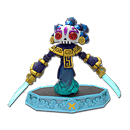 Skylanders Imaginators Character: Bad Juju