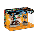Skylanders Imaginators Combo Pack: Dr. Krankcase & Tech Creation Crystal