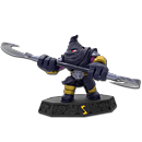 Skylanders Imaginators Character: Hood Sickle