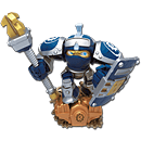 Skylanders SuperChargers Character: High Volt