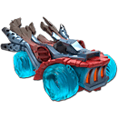 Skylanders SuperChargers Vehicle: Hot Streak
