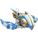 Skylanders SuperChargers Vehicle: Jet Stream