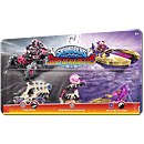 Skylanders SuperChargers Multi Pack: Tomb Buggy & Bone Bash Roller Brawl & Splatter Splasher