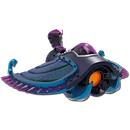 Skylanders SuperChargers Vehicle: Sea Shadow