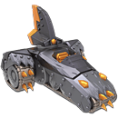 Skylanders SuperChargers Vehicle: Shark Tank