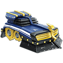 Skylanders SuperChargers Vehicle: Shield Striker