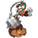 Skylanders SuperChargers Character: Smash Hit