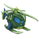 Skylanders SuperChargers Vehicle: Stealth Stinger