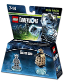 LEGO Dimensions Fun Pack: Doctor Who (71238)