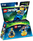 LEGO Dimensions Fun Pack: LEGO City Chase McCain (71266)