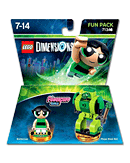 LEGO Dimensions Fun Pack: Powerpuff Girls (71343)