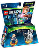 LEGO Dimensions Fun Pack: Harry Potter Hermoine Granger (71348)