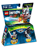 LEGO Dimensions Fun Pack: Batman Movie (71344)