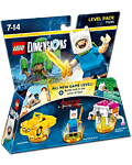 LEGO Dimensions Level Pack: Adventure Time (71245)