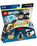 LEGO Dimensions Level Pack: Mission Impossible (71248) (Figuren)
