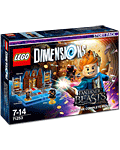 LEGO Dimensions Story Pack: Fantastic Beasts (71253)