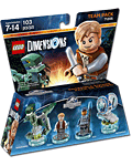 LEGO Dimensions Team Pack: Jurassic World (71205) (Figuren)