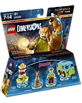 LEGO Dimensions Team Pack: Scooby-Doo! (71206) (Figuren)