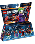 LEGO Dimensions Team Pack: DC Comics - The Joker (71229)
