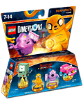LEGO Dimensions Team Pack: Adventure Time (71246)