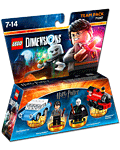 LEGO Dimensions Team Pack: Harry Potter (71247)