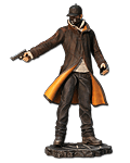 Watch Dogs - Aiden Pearce (Figuren)
