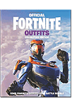 Official Fortnite Outfits - Collectors' Edition