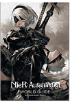 NieR: Automata - World Guide Volume 1