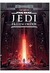 The Art of Star Wars Jedi: Fallen Order