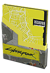 The World of Cyberpunk 2077 - Deluxe Edition