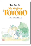 The Art of My Neighbor Totoro (Games, Filme & Fun)