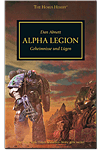 The Horus Heresy - Alpha Legion: Geheimnisse und Lügen (Games, Filme & Fun)