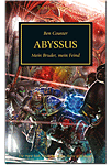 The Horus Heresy - Abyssus: Mein Bruder, mein Feind (Games, Filme & Fun)