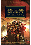 The Horus Heresy - Erzählungen des Verrats (Games, Filme & Fun)