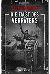Warhammer 40.000 - Ciaphas Cain: Die Faust des Verräters
