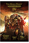 The Horus Heresy - Sammelband 04: Erzählungen des Verrats / Gefallene Engel / Thousand Sons (Games, Filme & Fun)