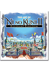 The Art of Ni No Kuni 2: Revenant Kingdom