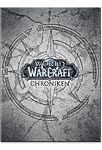 World of Warcraft: Chroniken - Schuber mit Band 01-03 - limitiert auf 333 Exemplare