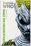 Doctor Who Monster-Edition 04: Waage der Ungerechtigkeit