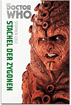 Doctor Who Monster-Edition 05: Stachel der Zygonen