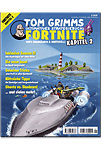 Das ultimative inoffizielle Strategiebuch zu Fortnite Kapitel 2
