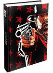 Red Dead Redemption 2 - Das Offizielle Buch Collector's Edition