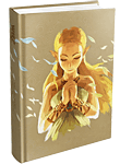 Legend of Zelda: Breath of the Wild - Das offizielle Buch - Erweiterte Edition