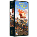 7 Wonders: Armada (Edition 2020)