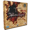 Die Akte Whitechapel: Dear Boss